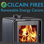 Cilcain Fires