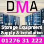 DMA Storage Solutions Ltd