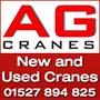 AG Cranes Ltd