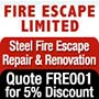 Fire Escape Ltd
