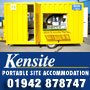 Kensite Services Ltd