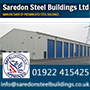 Saredon Steel Buildings Limited