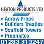 Heaton Products Ltd