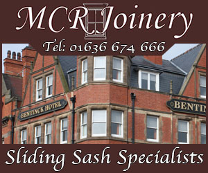 MCR Joinery Ltd