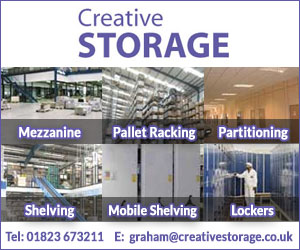 Creative Storage Ltd