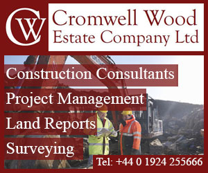 Cromwell Wood Estate Company Limited