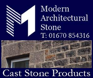 Modern Architectural Stone Ltd