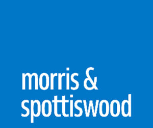 Morris & Spottiswood Ltd