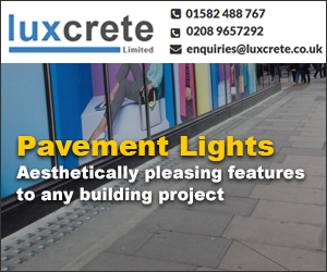Luxcrete Limited