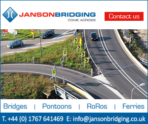 Janson Bridging (UK) Limited