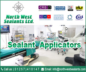 North West Sealants Ltd