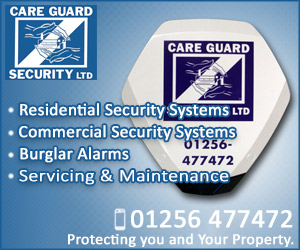 Careguard Security Limited