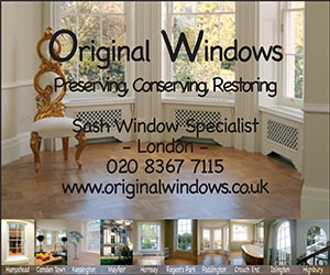 Original Windows Ltd