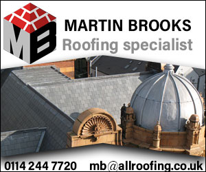 Martin Brooks (Roofing Specialists)