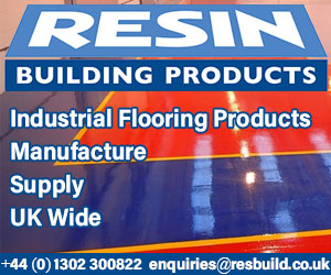 Resin Building Products Ltd