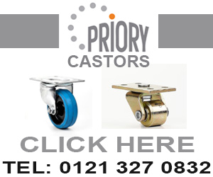 Priory Castor & Engineering Ltd