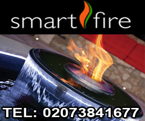 Smart Fire (UK) Ltd
