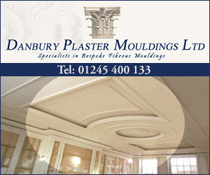 Danbury Plaster Mouldings Ltd