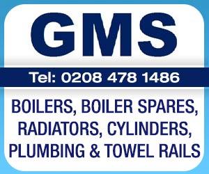 GMS Ltd.