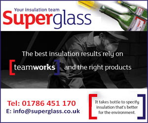 Superglass Insulation Ltd