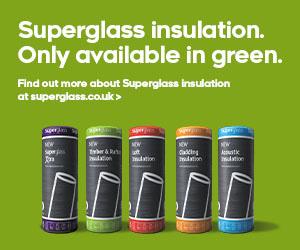 Superglass Insulation Ltd