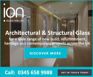 Ion Glass Ltd