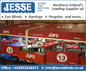 Jesse Blinds & Shutters Ltd