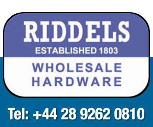 John Riddel & Son Ltd
