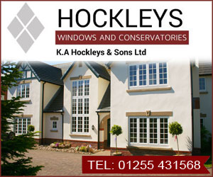 K A Hockley & Sons Ltd