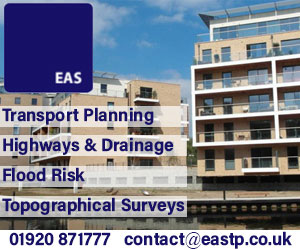 EAS Transport Planning