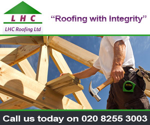 L H C Roofing Ltd