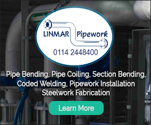 Linmar Pipework Ltd