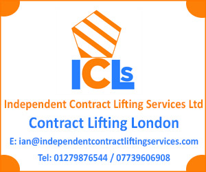 Independent Contract Lifting Services