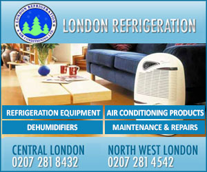 London Refrigeration & Air Conditioning Ltd