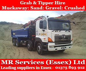 M R Services (Essex) Ltd