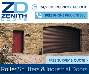Zenith Garage Doors Ltd