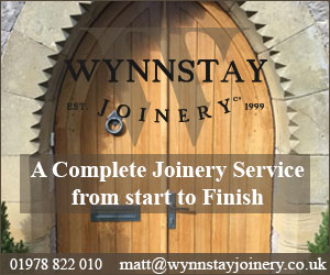 Wynnstay Joinery