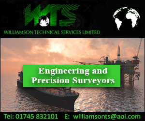 Williamson Technical Services Ltd