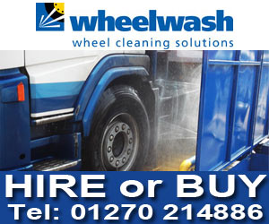 Wheelwash Ltd