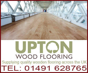 Upton Wood Flooring Ltd