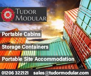 Tudor Modular