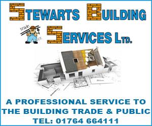 Stewarts Building Services Ltd