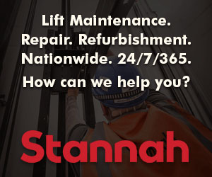 Stannah Lifts Ltd