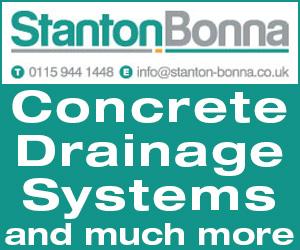 Stanton Bonna Concrete Ltd