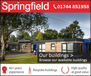 Springfield Mobile (Lancs) Ltd