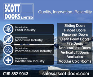 Scott Doors Ltd