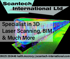 Scantech International Ltd