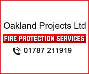 Oakland Projects Ltd - Fire Protection