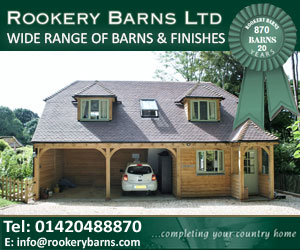 Rookery Barns Ltd