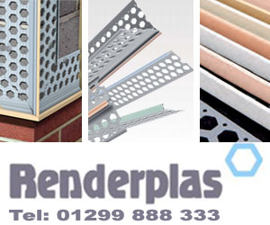 Renderplas Ltd